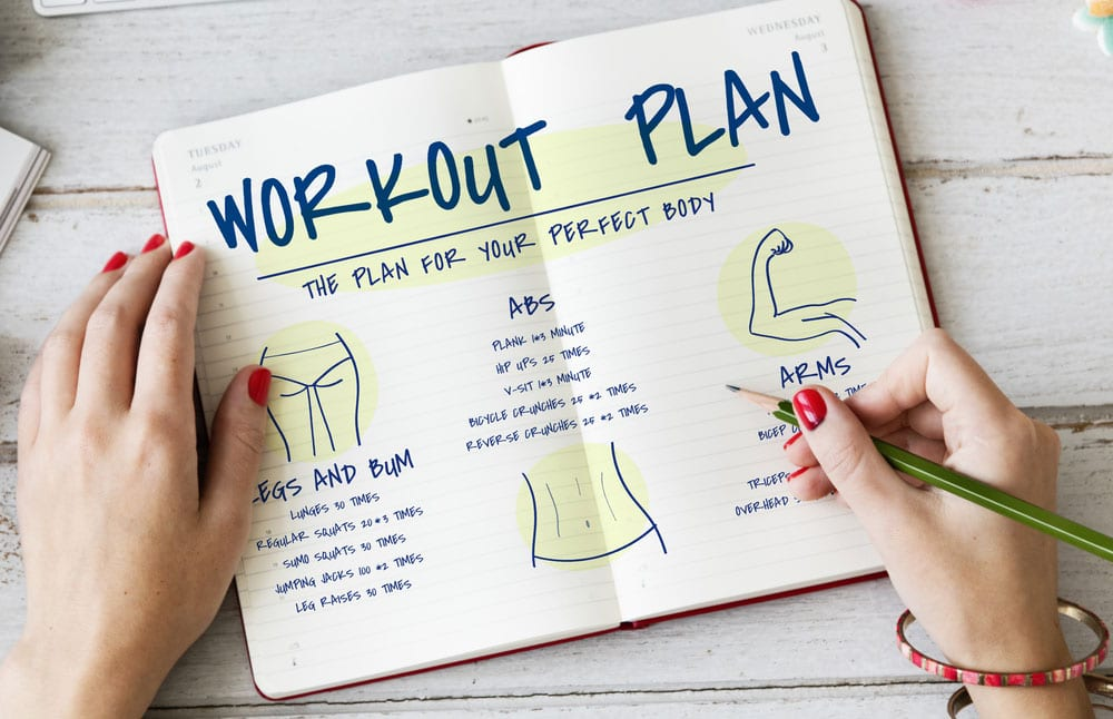 Fitness – and why you should document it!
